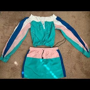 Dresses & Skirts - Trendy co-ord